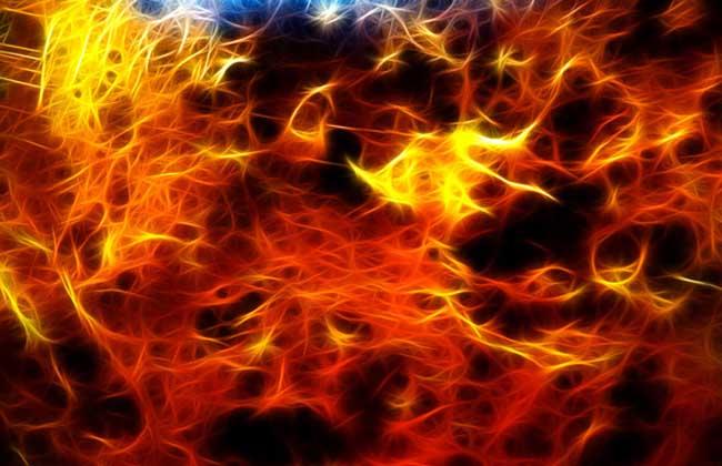 霹雳火命是什么意思?