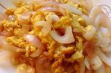 洋葱炒鸡蛋的功效及做法