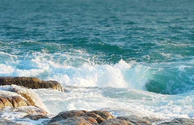 梦见大海是什么意思?