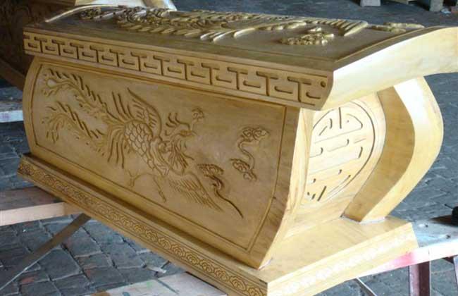 梦见石棺材是什么征兆