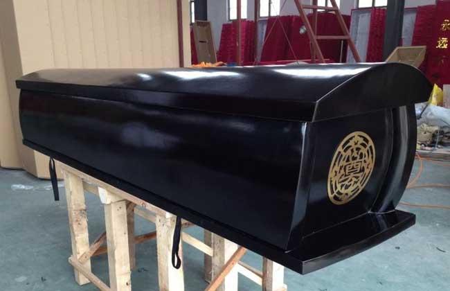 梦见棺材和死人是什么意思?