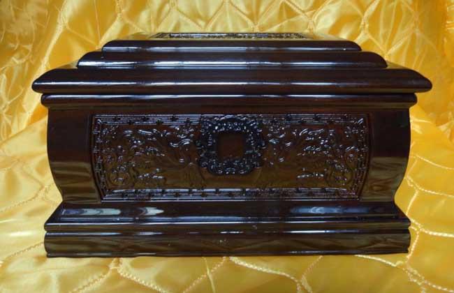 梦见骨灰盒是什么意思?