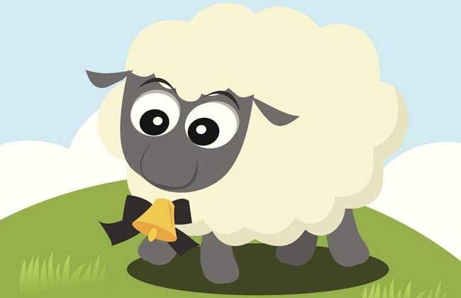 生肖属羊的年份有哪些?