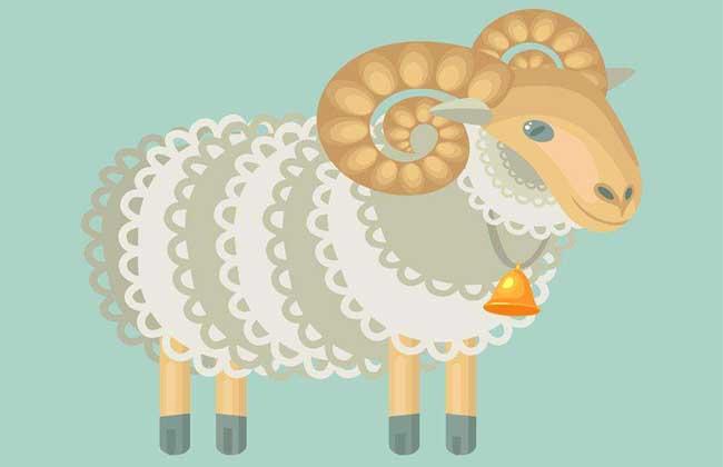 属羊的年份