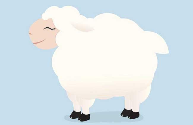 生肖属羊人的属相婚配表