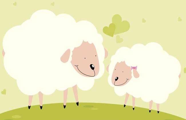 属羊的属相婚配表