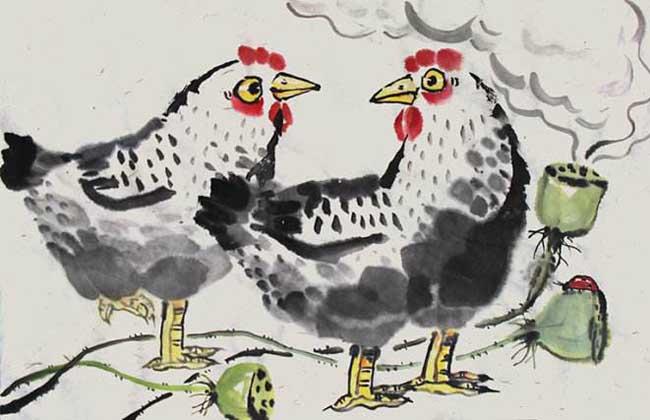 属鸡的属相婚配表