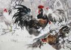 属鸡的人和什么属相最配?