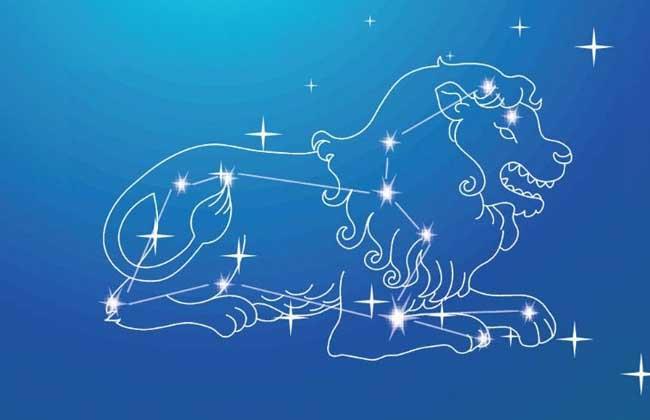 狮子座和大全最配?白羊座情侣动漫图片星座图片