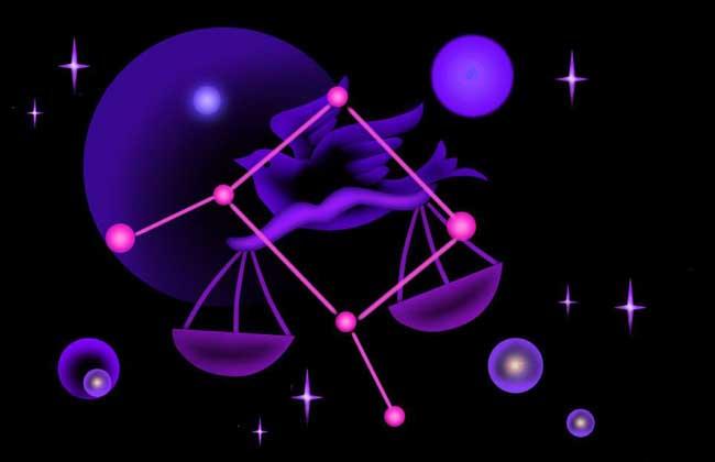 天秤座喜欢一个人的表现