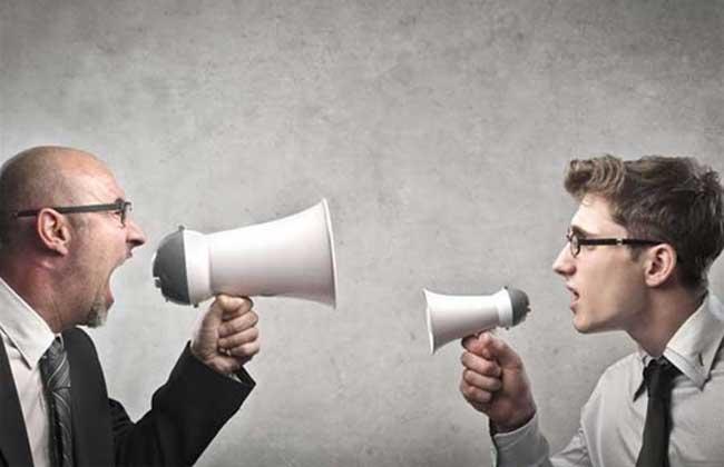 梦见和同事吵架是什么意思?
