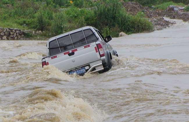 梦见河水上涨是什么意思?