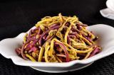 蕨菜怎么做好吃?