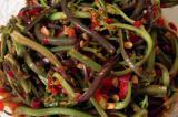 凉拌蕨菜的功效及做法