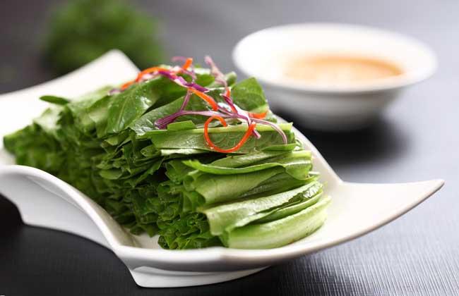 油麦菜可以减肥吗