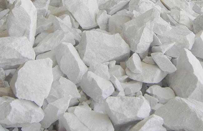 方解石的功效与作用