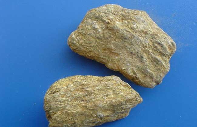 礞石的功效与作用