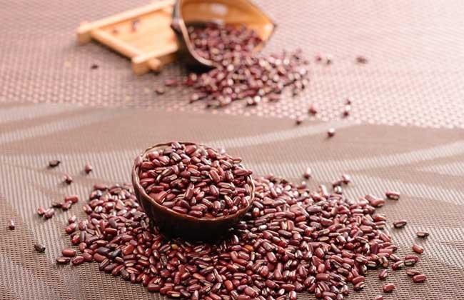 孕妇可以吃赤小豆吗