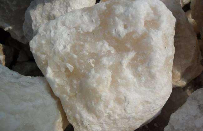石膏的功效与作用