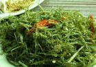 鹿角菜的功效与作用