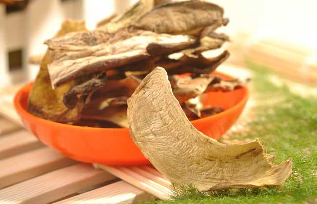 牛肝菌多少钱一斤