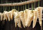 笋干的营养价值