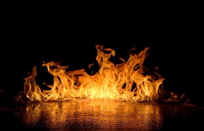 梦见火是什么意思