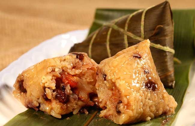 端午节为什么要吃粽子?
