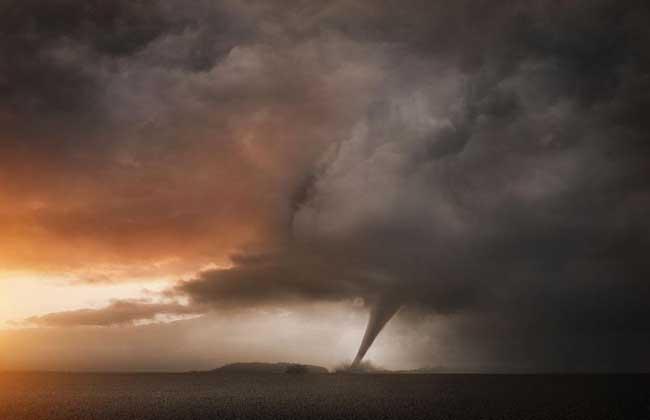 梦见龙卷风是什么意思?