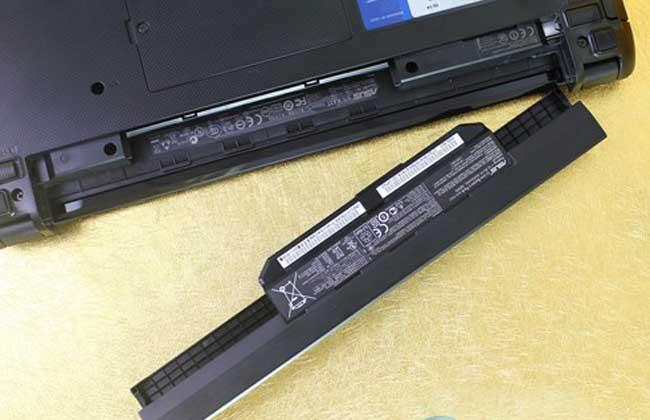 笔记本电池充不进电