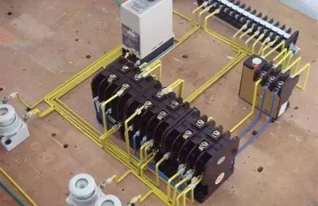 电工是特殊工种吗
