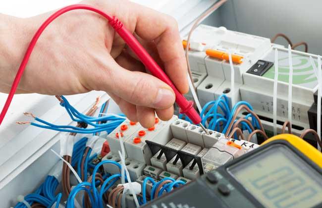 电工的工资多少钱?