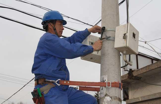 电工的工资多少钱
