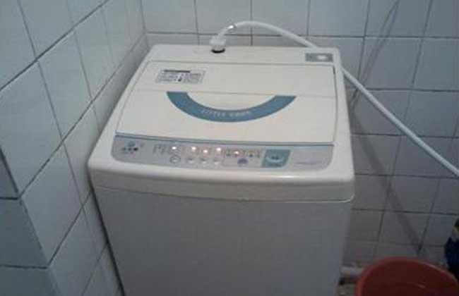 洗衣机不排水怎么办