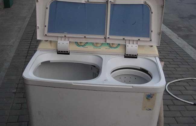 美的洗衣机脱水不转_洗衣机不能脱水怎么办?
