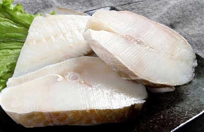 鳕鱼多少钱一斤
