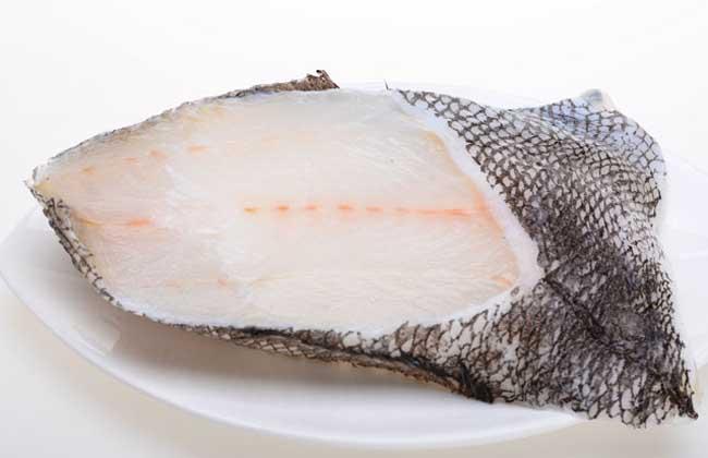 鳕鱼的鉴别方法