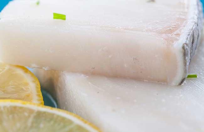 银鳕鱼和鳕鱼的区别
