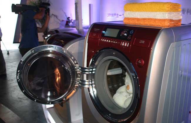 海尔洗衣机故障代码大全