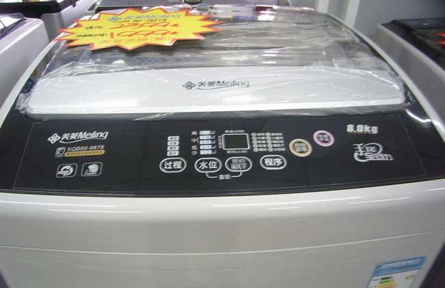 全自动洗衣机哪个牌子好?