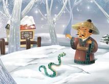 农夫和蛇的故事和寓意