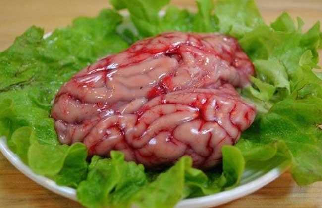 猪脑的营养价值