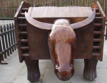 木牛流马真的存在吗?