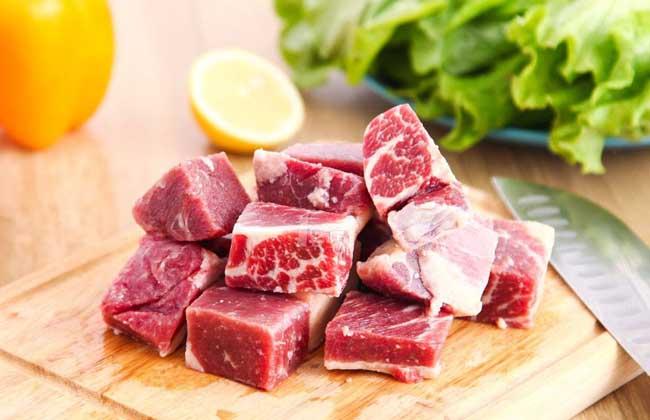 牛腩和牛肉哪个贵?