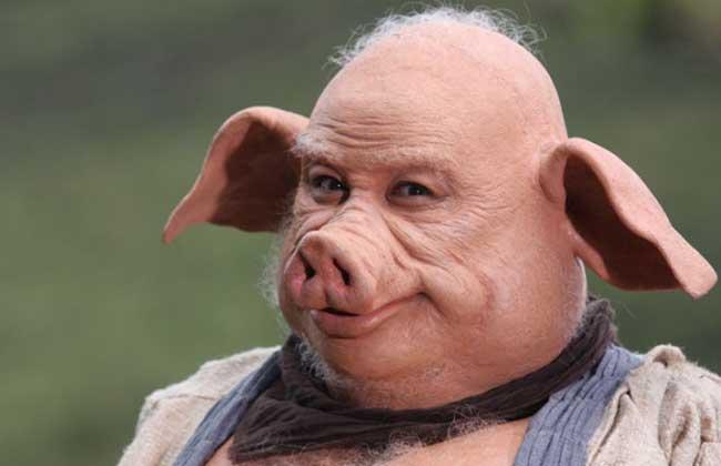 猪八戒被如来封为什么?