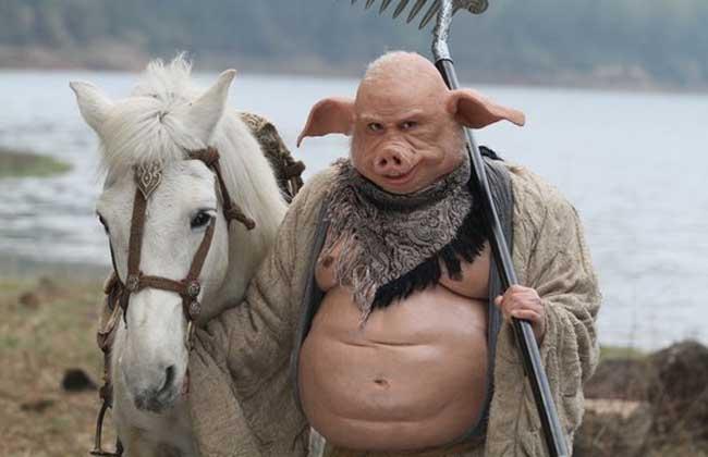 猪八戒的师傅是谁?
