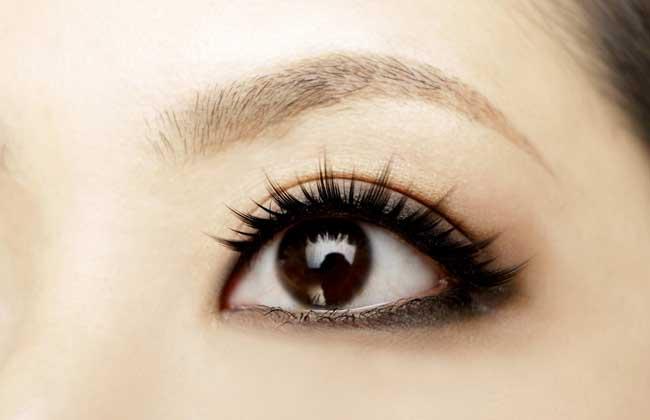 眼睛痒是怎么回事?
