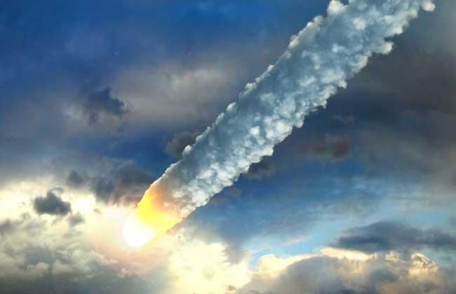 大气层是怎么形成的