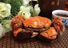 大闸蟹什么季节吃最好?