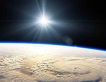 大气层是怎么形成的?